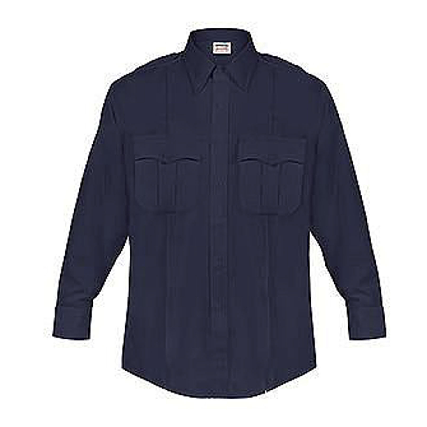 Elbeco DutyMax West Coast Styled Long Sleeve Shirt for Men