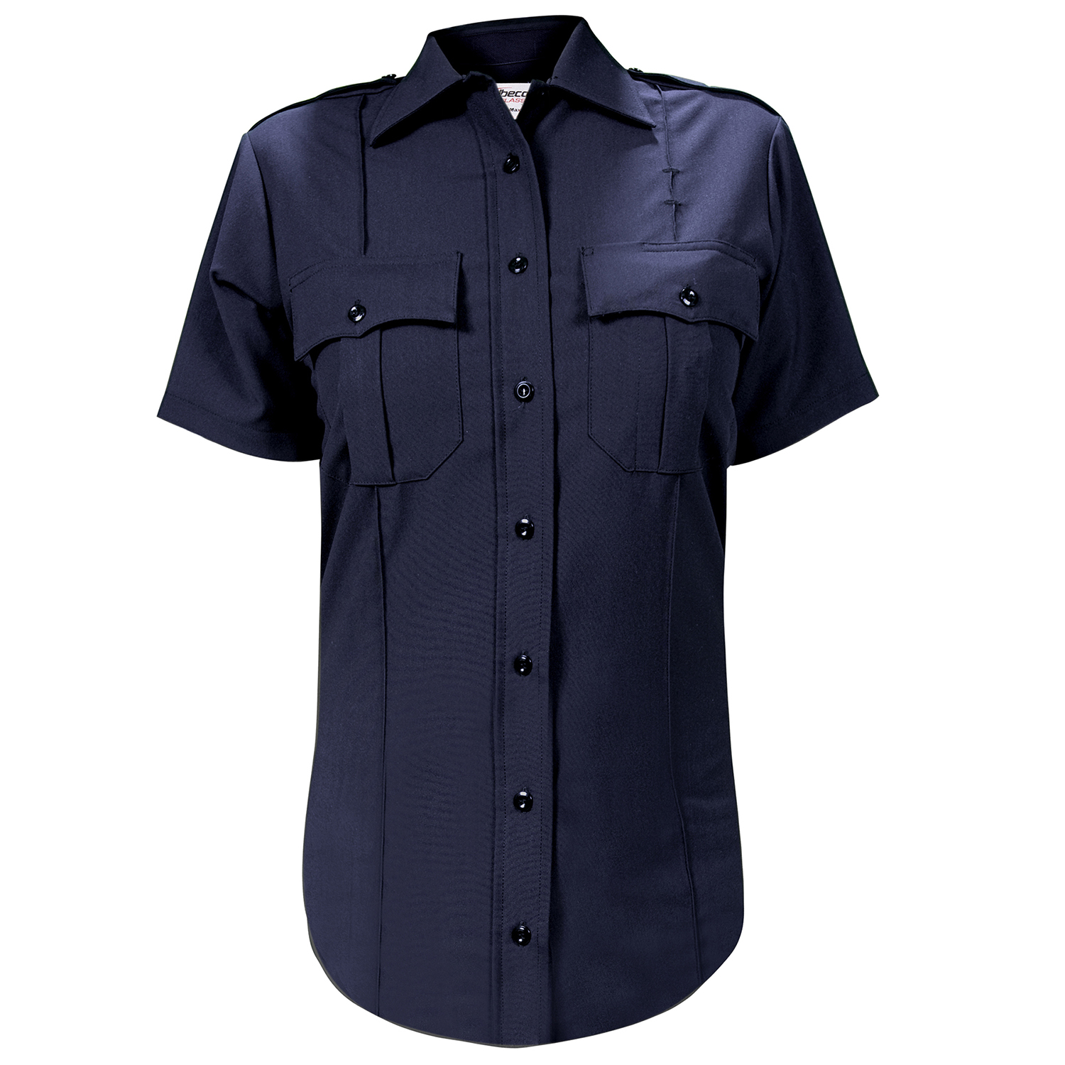 Elbeco DutyMAXX Womens West Coast Short Sleeve Shirt