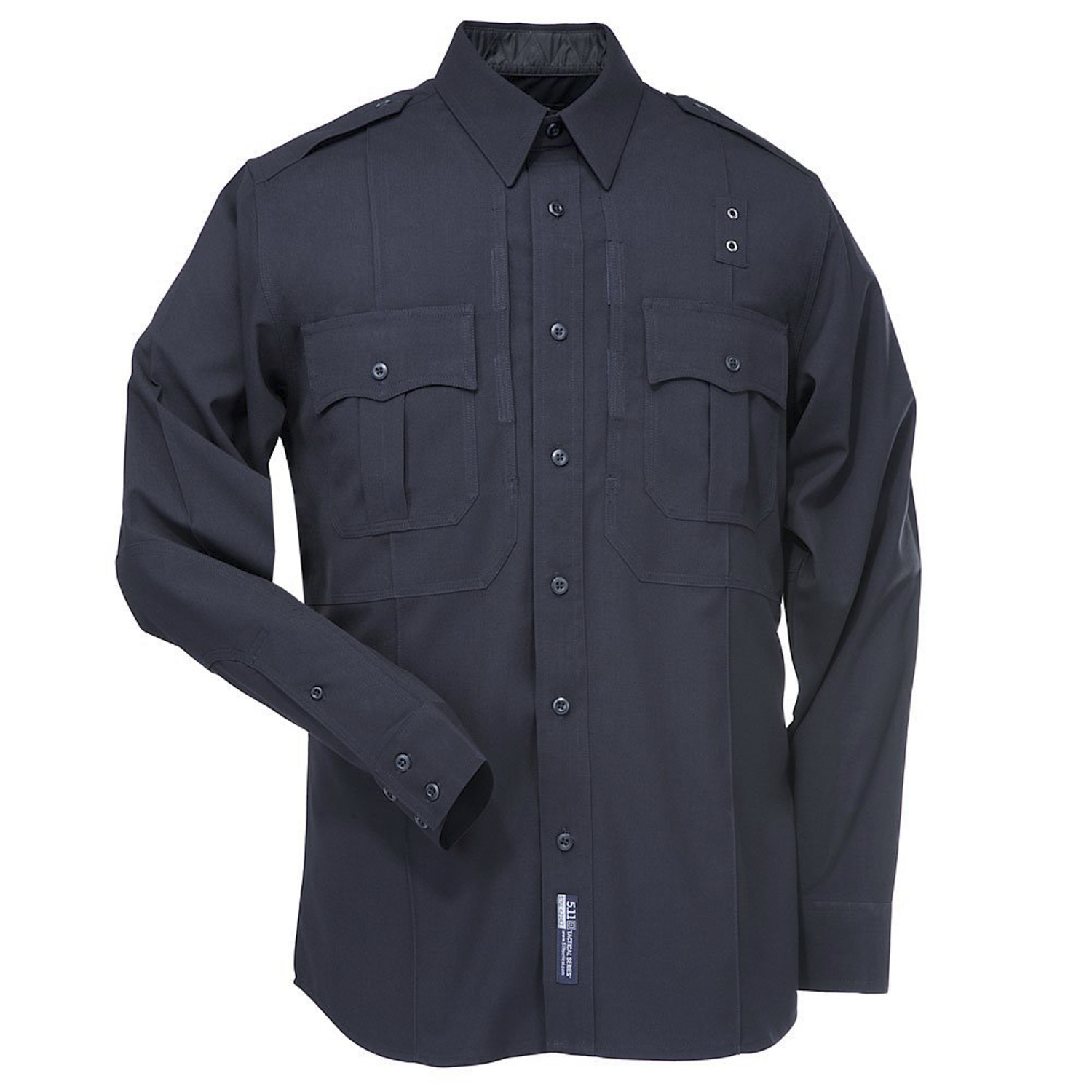 5.11 Tactical B Class Womens Poly Rayon Long Sleeve Shirt