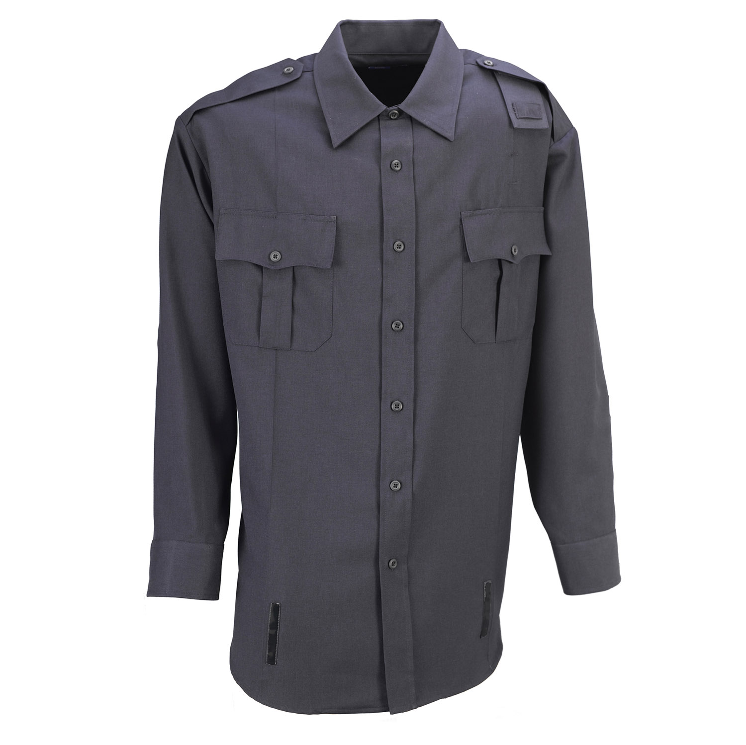 Spiewak Men's Premium Polyester Long Sleeve Performance Duty