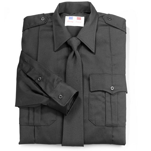 Flying Cross Command Wear Tactical Long-Sleeve Shirt