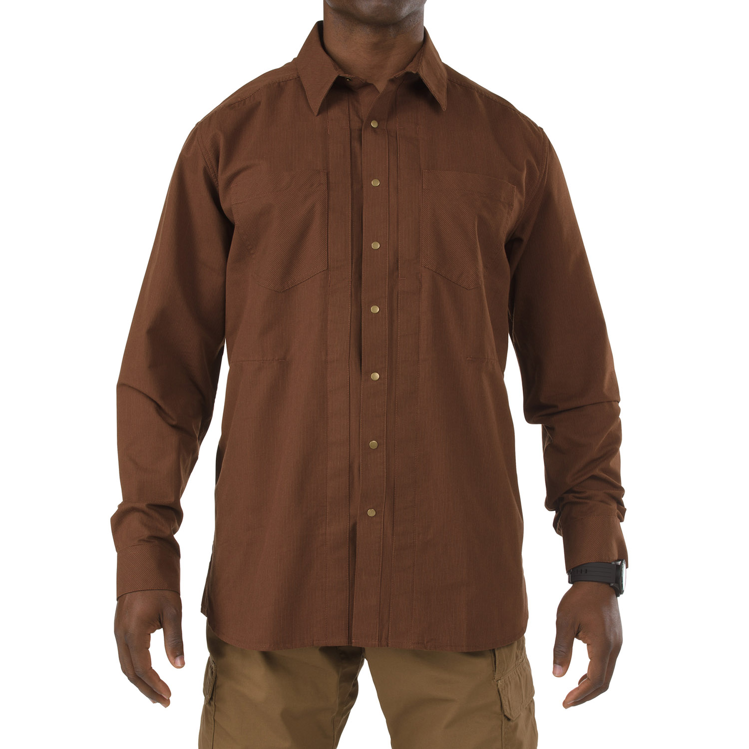 5.11 Tactical Covert Herringbone T-Shirt