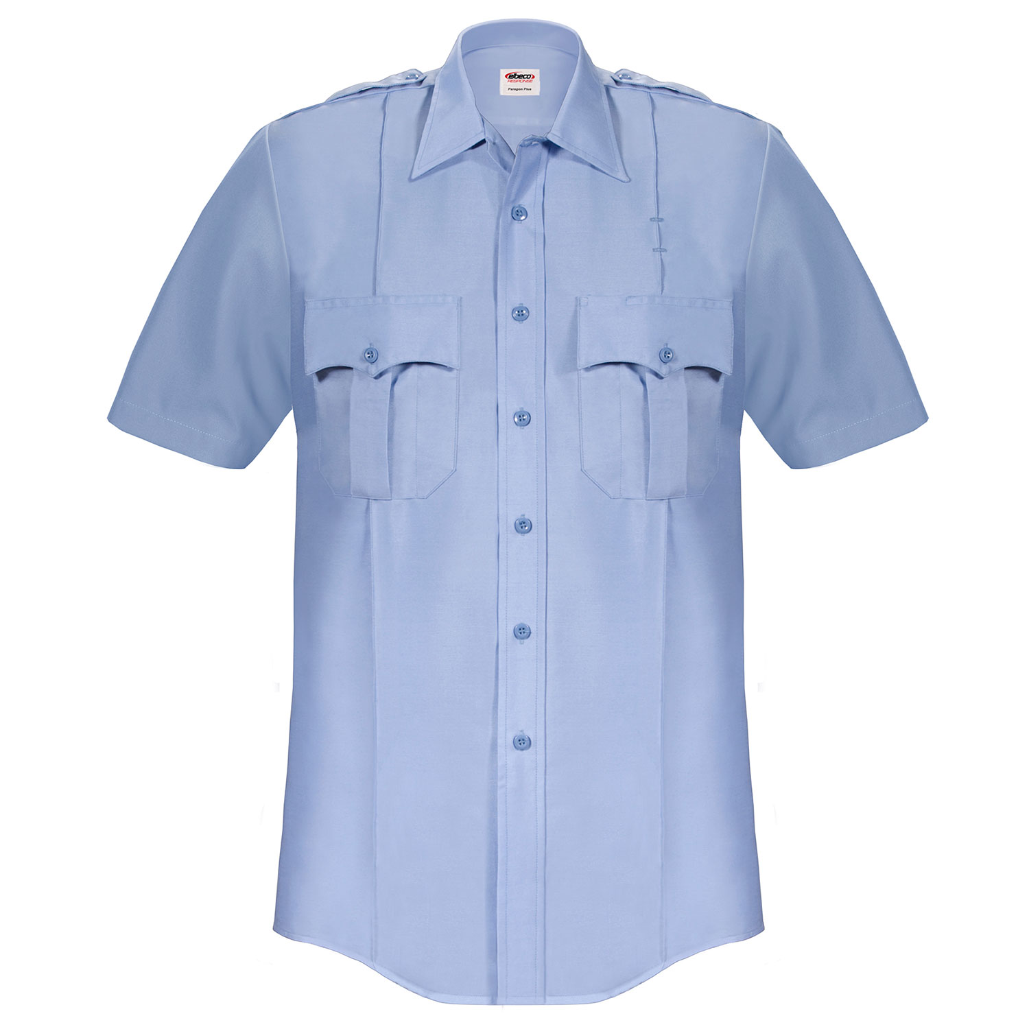Elbeco Paragon Plus Short Sleeve Shirt