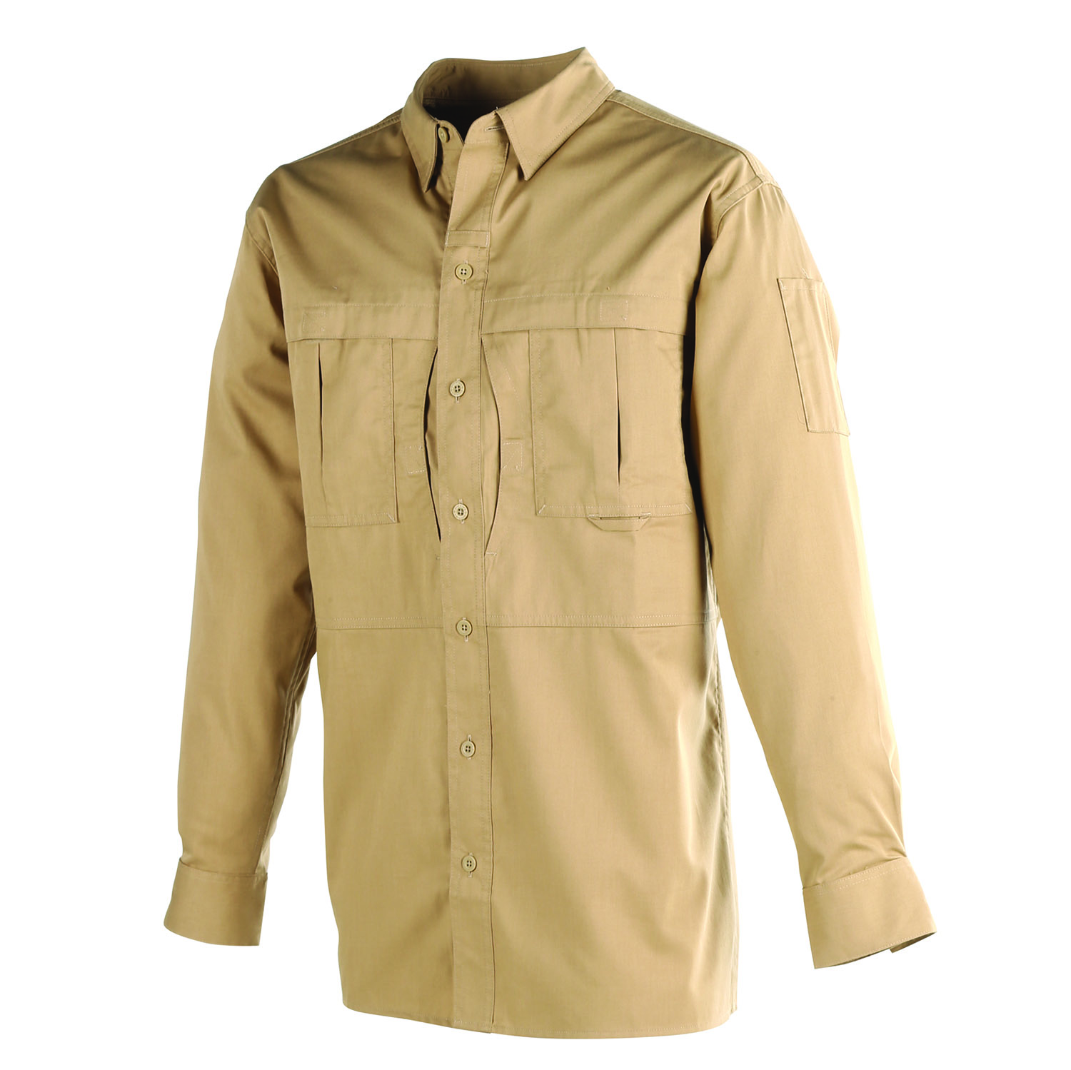 Dickies Long Sleeve Tactical Shirt