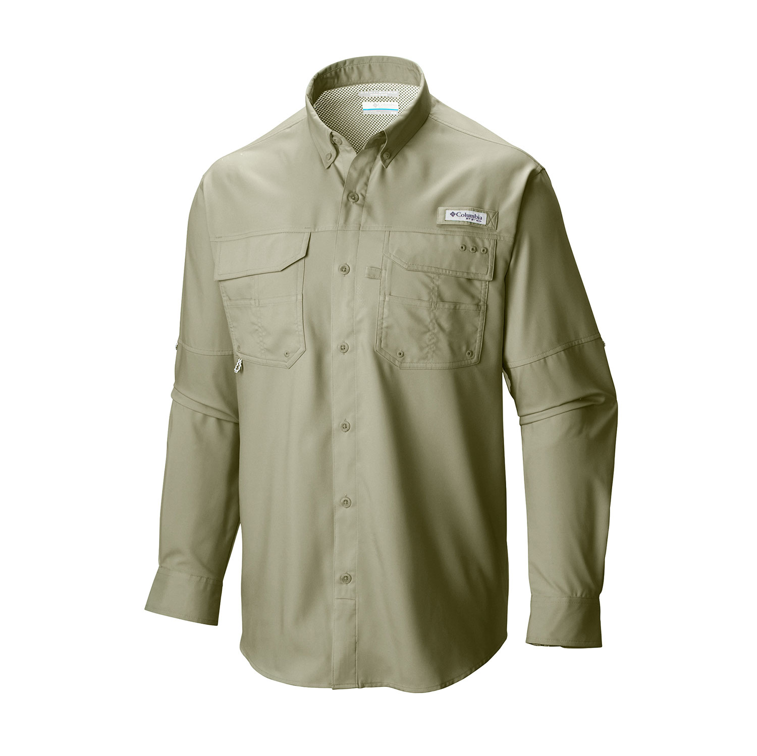 Columbia Men's Blood 'n Guts III Long Sleeve Shirt