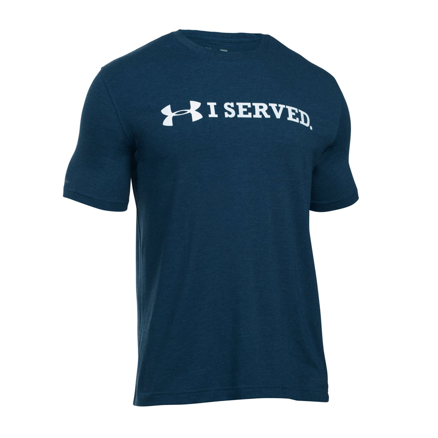 "Under Armour ""I Served"" T-Shirt"
