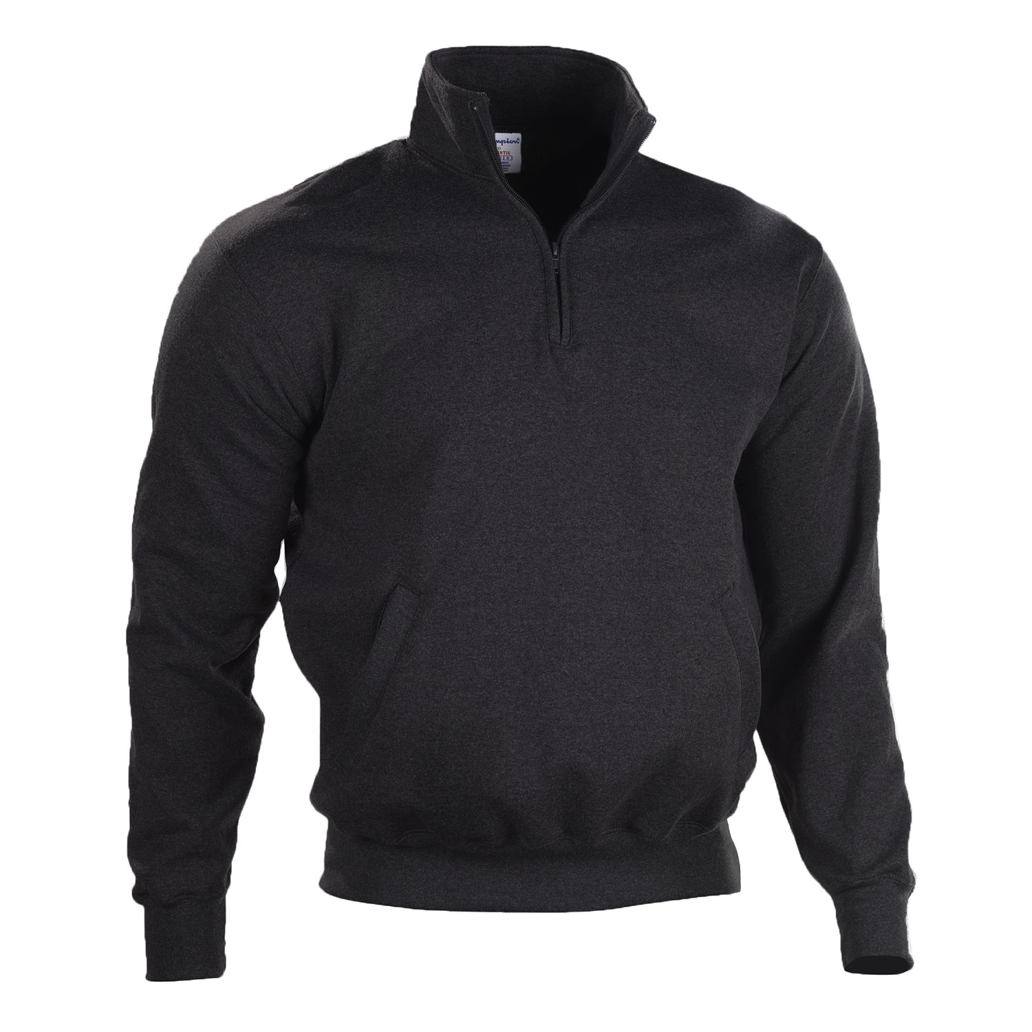 Champion Eco Fleece Quarter Zip