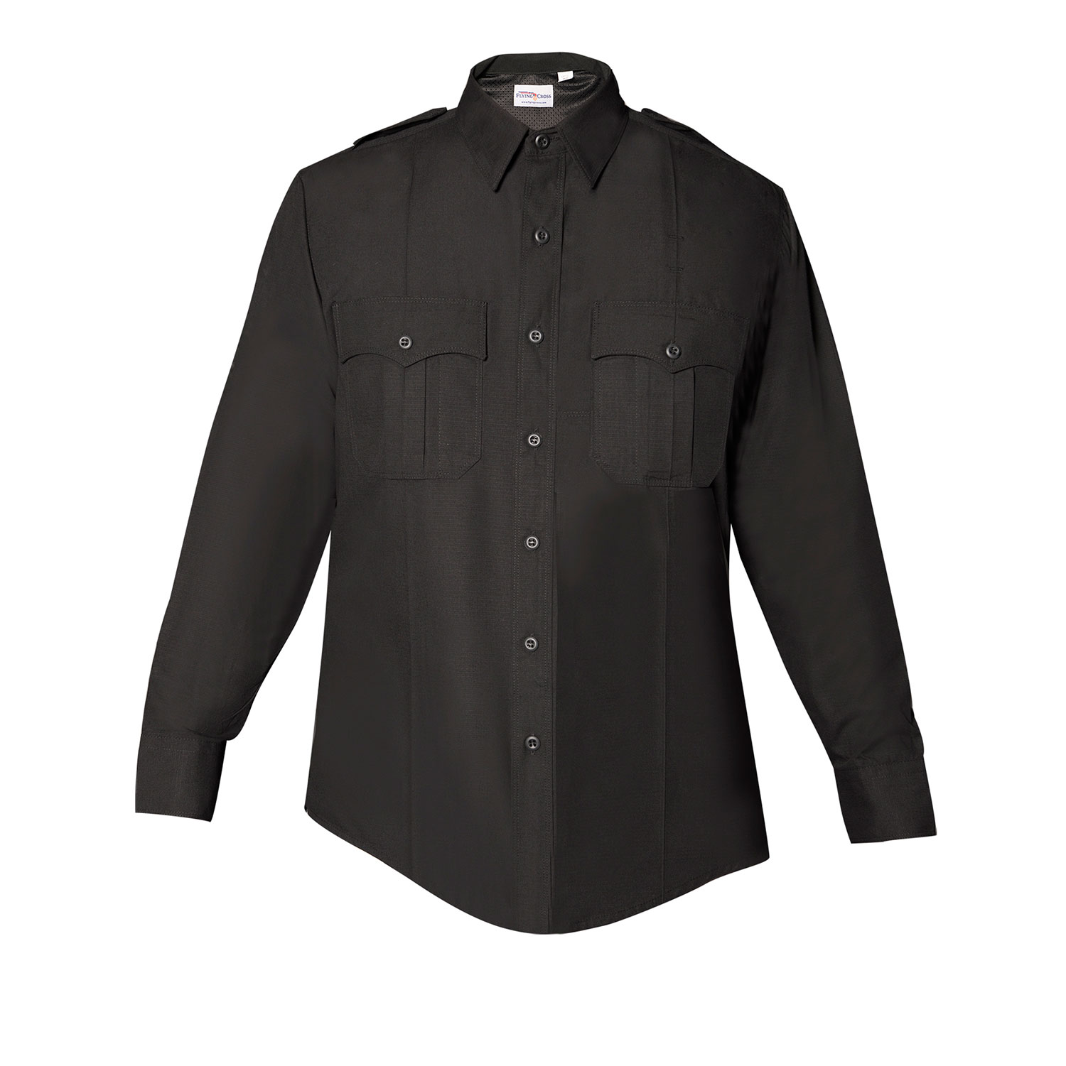 Cross Fx Class A Style Long Sleeve Shirt by Flying Cross