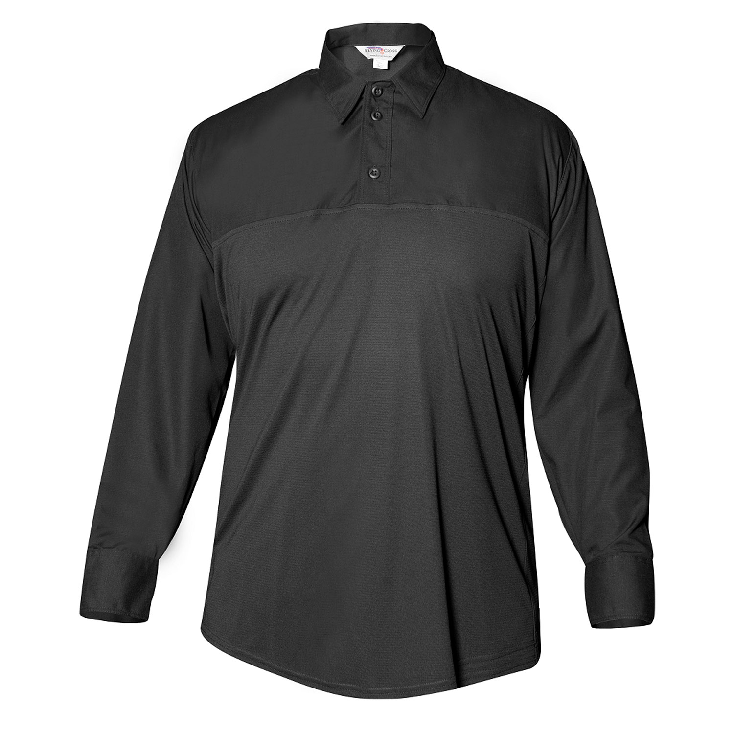 Flying Cross Cross FX Long Sleeve Class B Style Hybrid Shirt