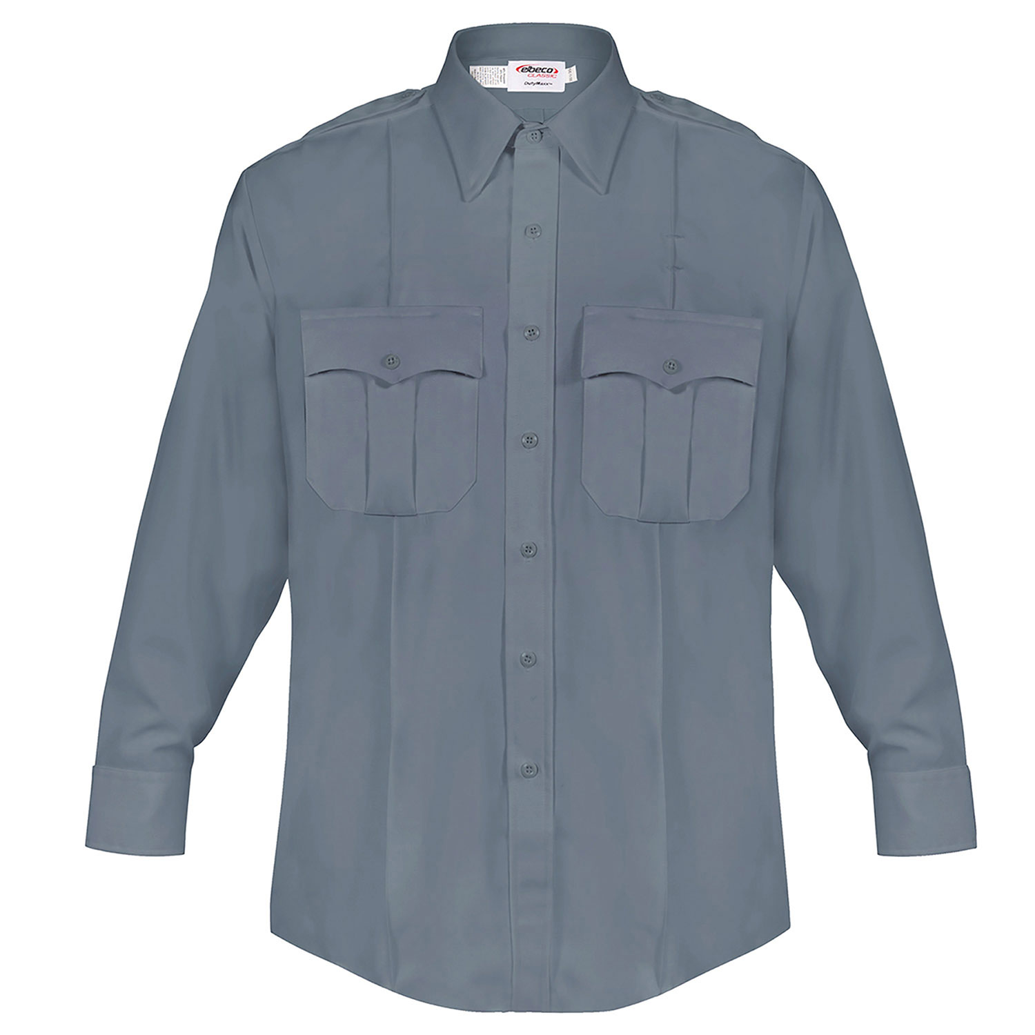 Elbeco Ladies Choice Duty Maxx Long Sleeve Shirt
