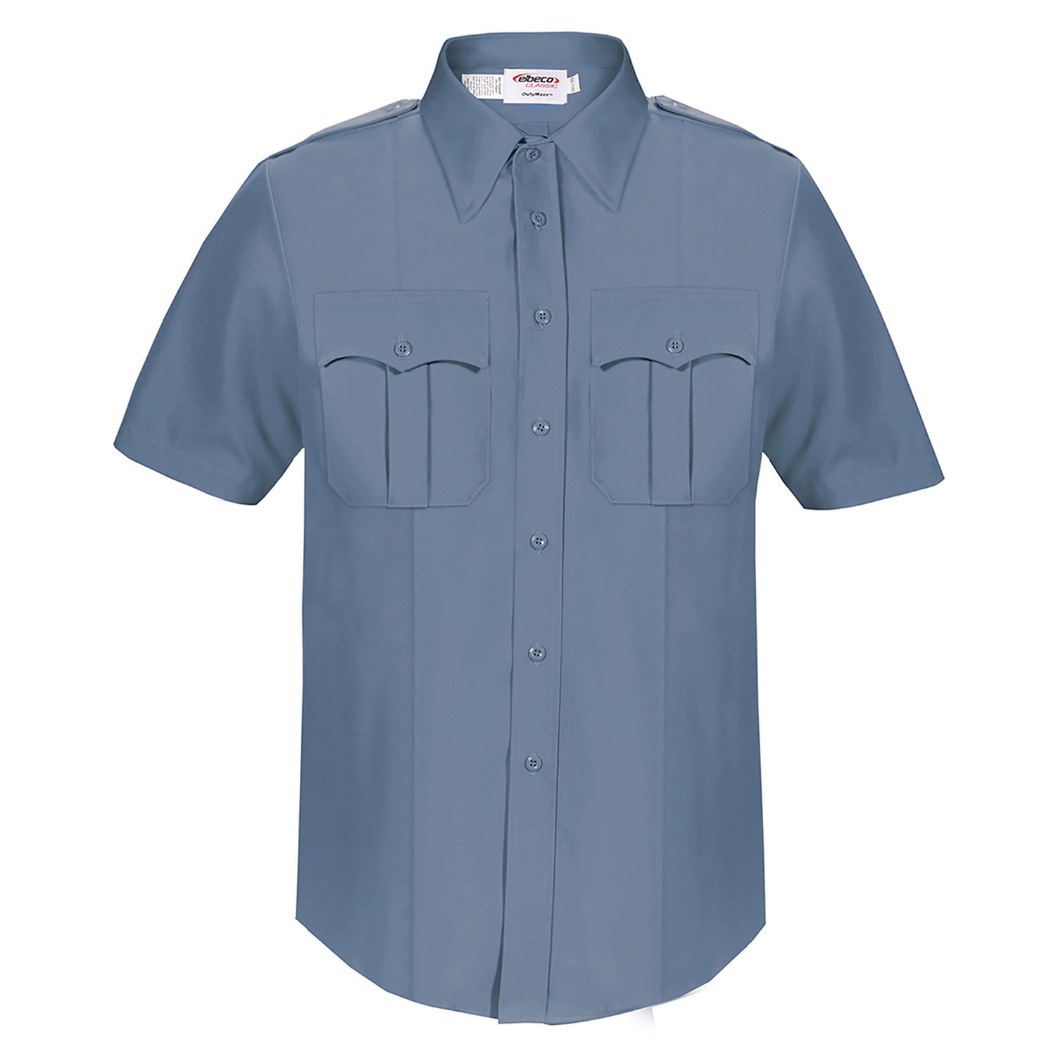 Elbeco Ladies Choice Duty Maxx Short Sleeve Shirt