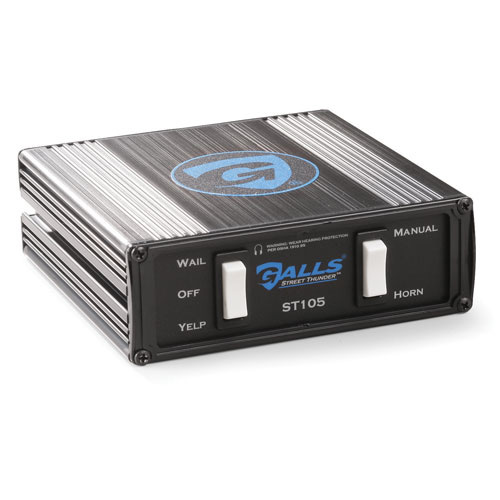 Galls 100W Basic Siren