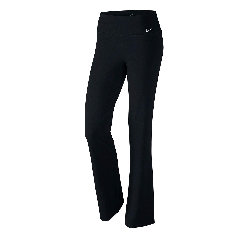 Nike Women's Legend Dri Fit Cotton Classic Pants