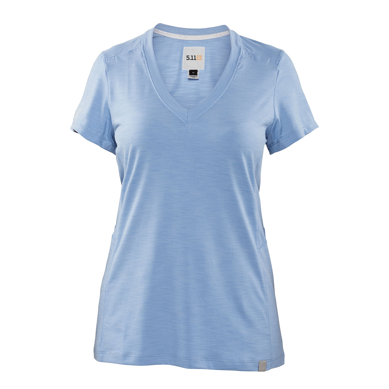 5.11 Tactical Women's Zig Zag V-Neck
