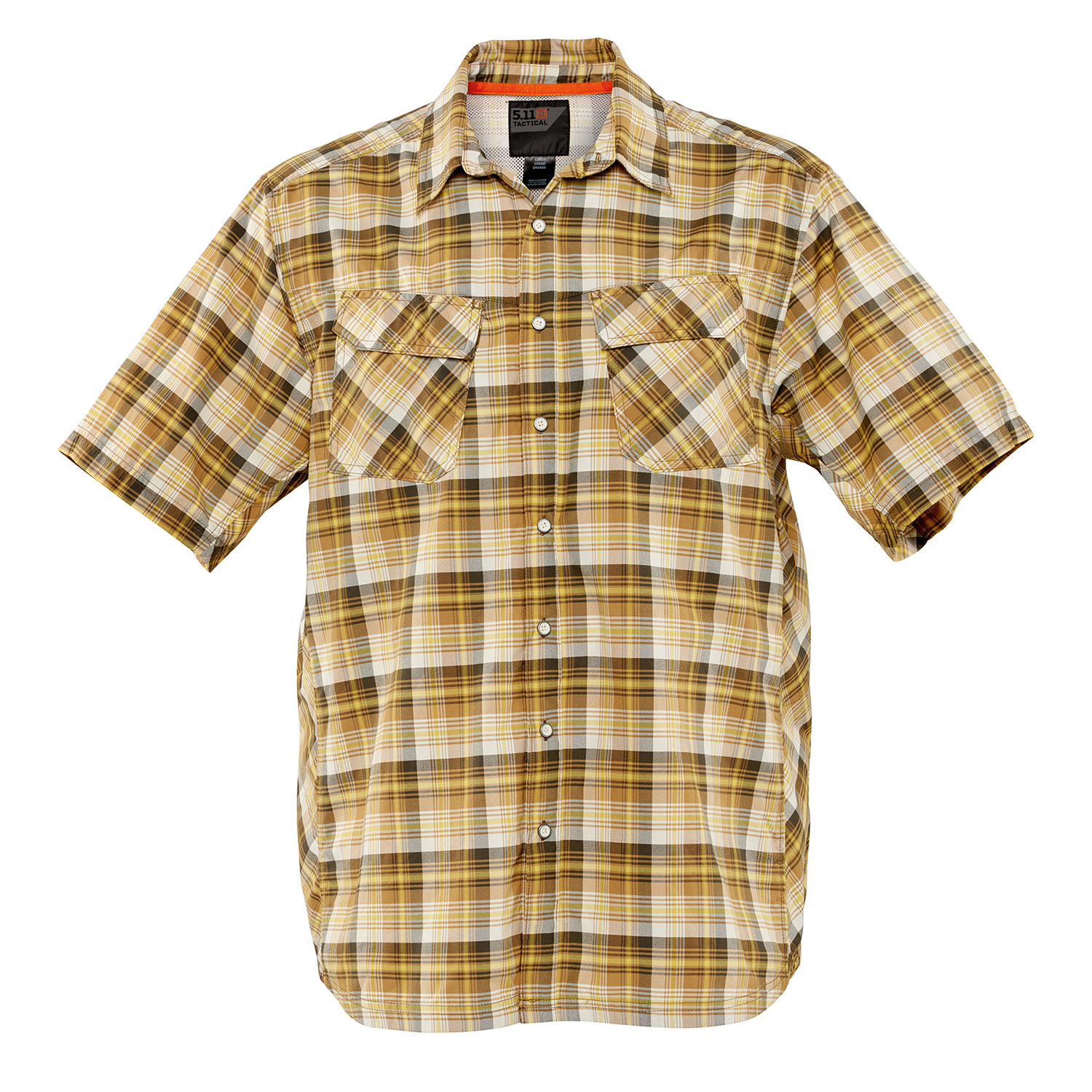 5.11 Tactical Slipstream Covert Short Sleeve Shirt