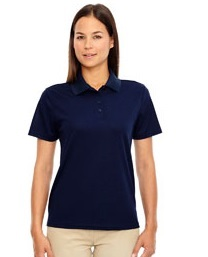 Alpha Core 365 Female Polo
