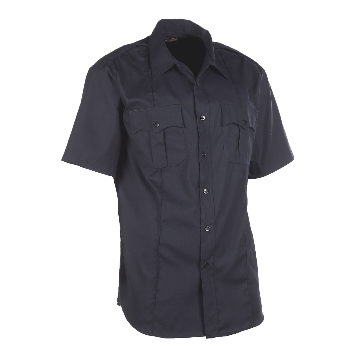 Spiewak SPDU Short Sleeve Poly Cotton Duty Shirt