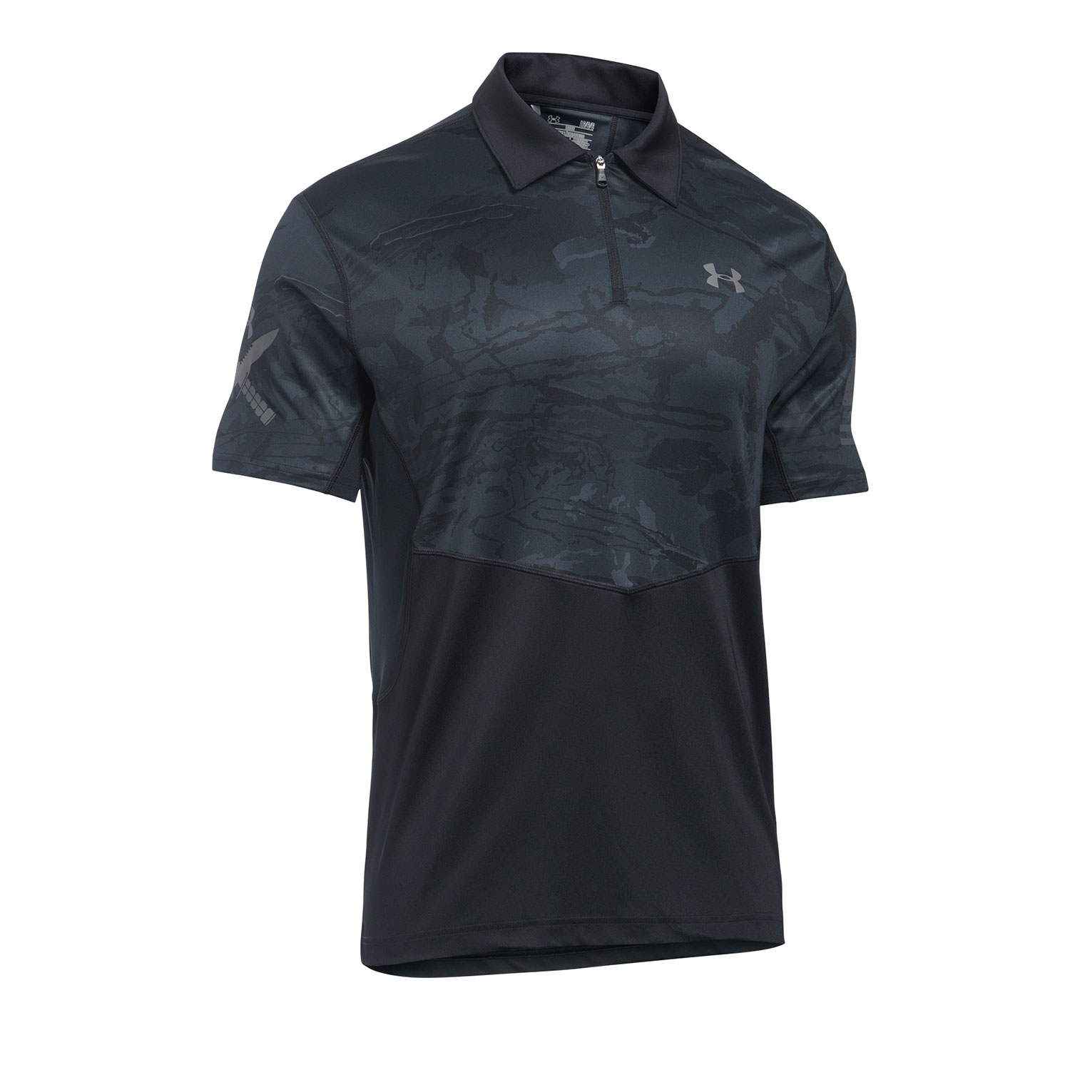 Under Armour Sub Range Jersey Polo