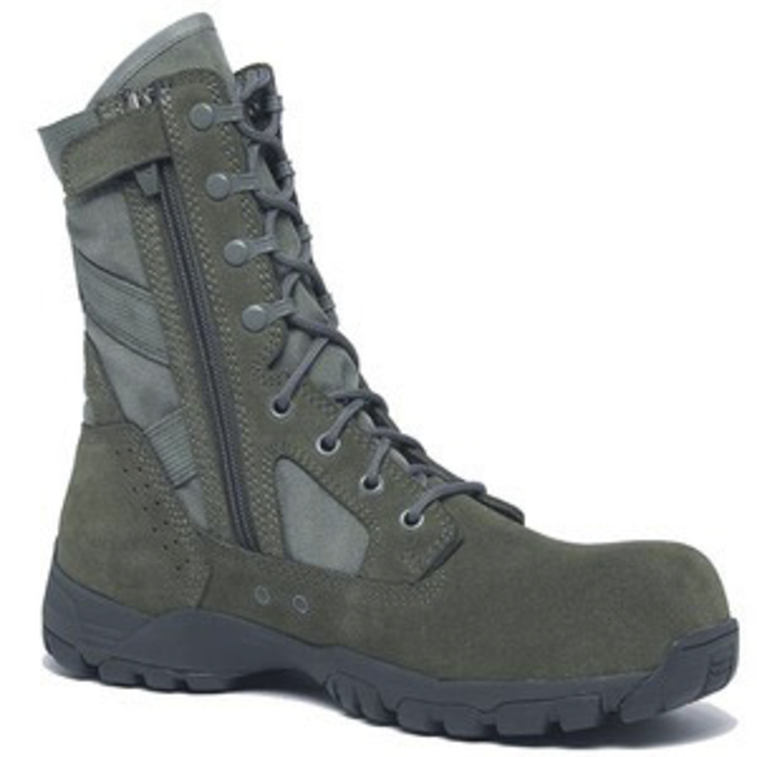 Belleville Flyweight Composite Toe Boots