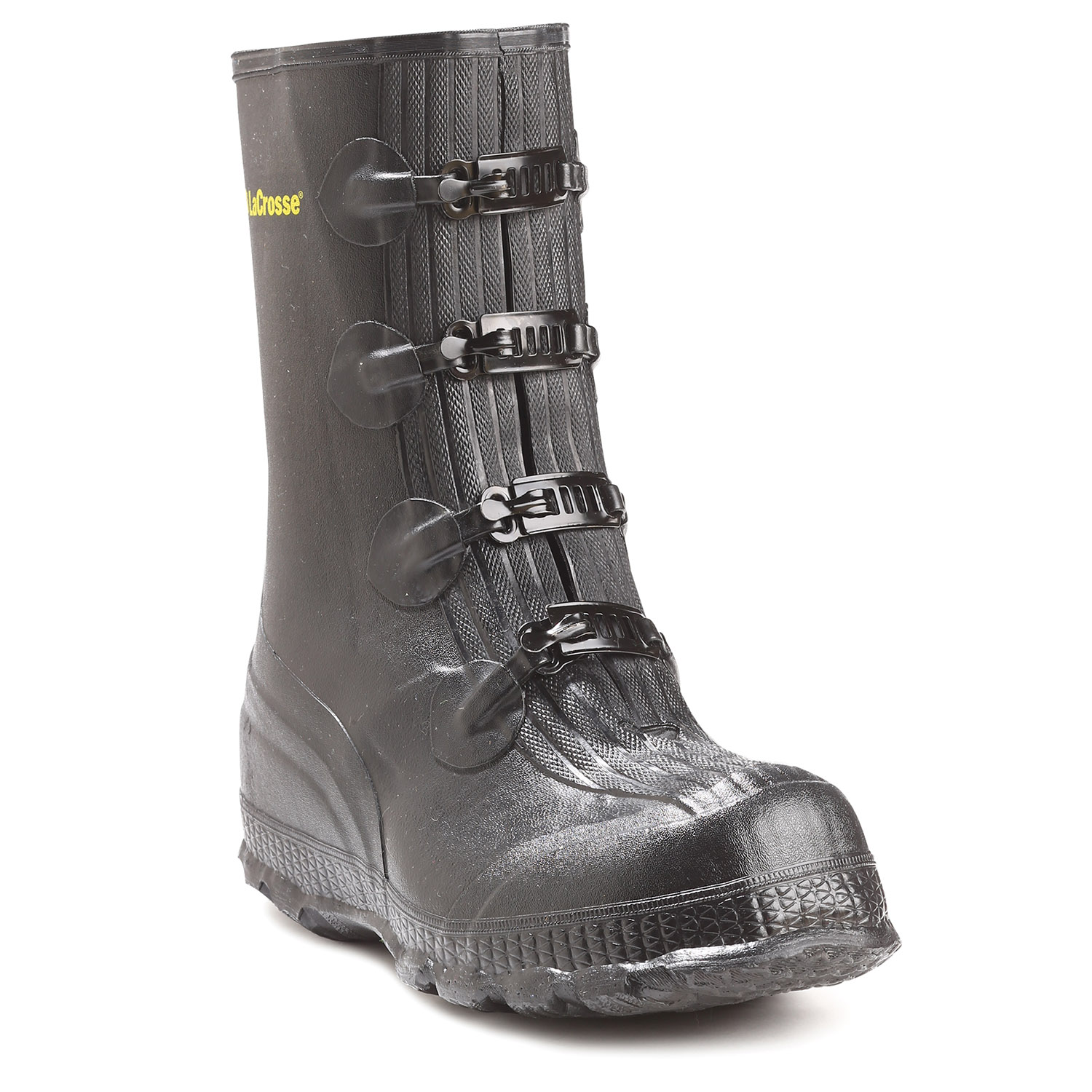 Four Buckle Rubber Boot (4BB)