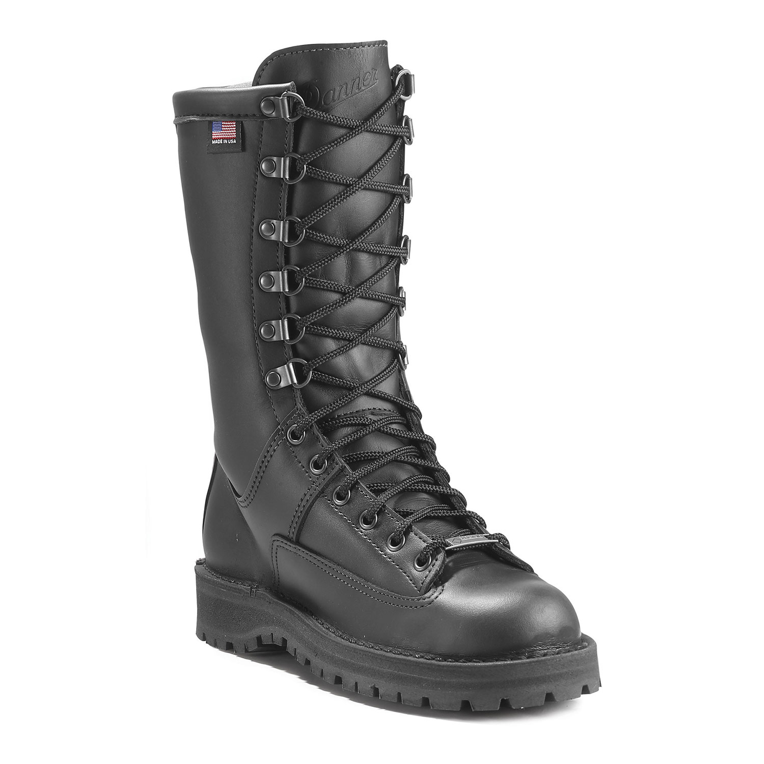"Danner Fort Lewis 10"" Waterproof Boot"