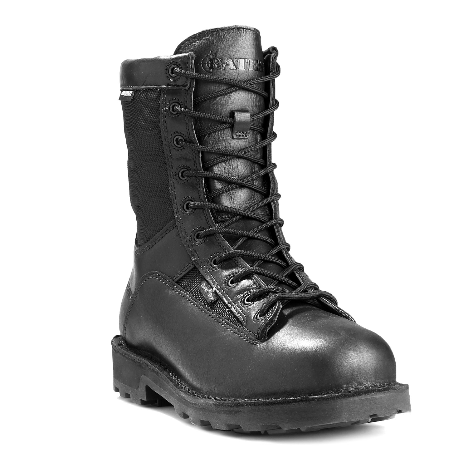 "Bates 8"" DuraShocks Waterproof Boot"