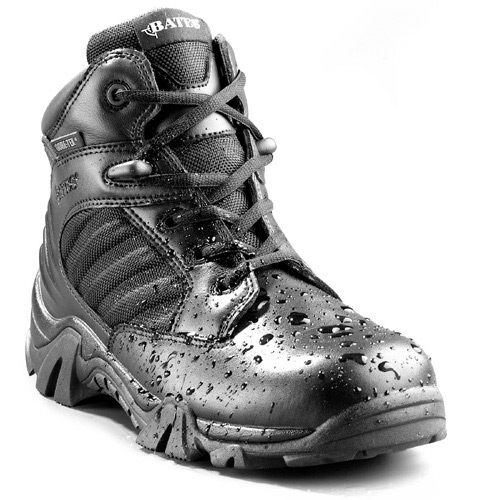 "Bates 4"" GX-4 Non Metallic Waterproof Boot"