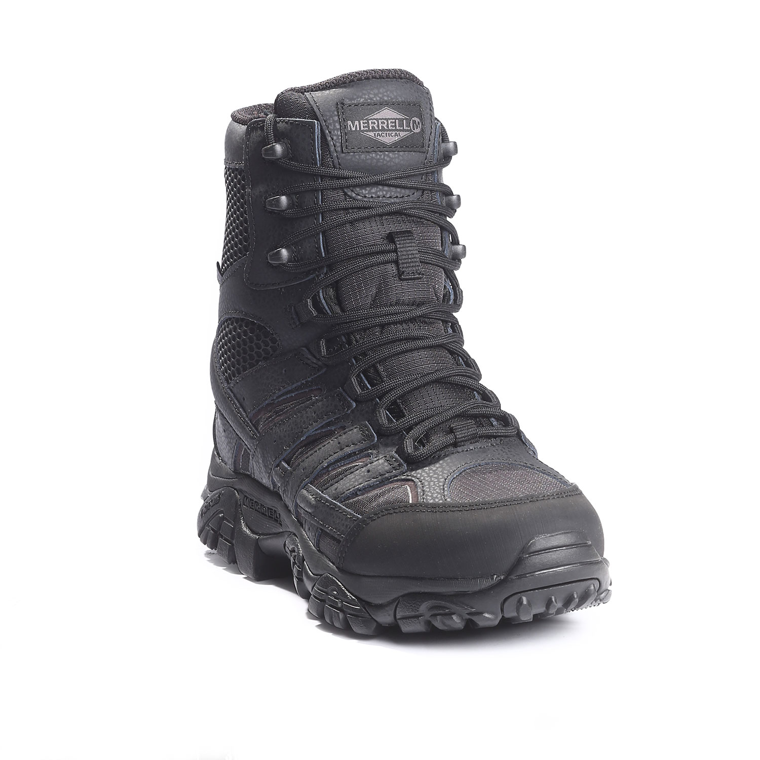 30d15a682d Merrell Moab 2 Tactical Waterproof Side-Zip 8