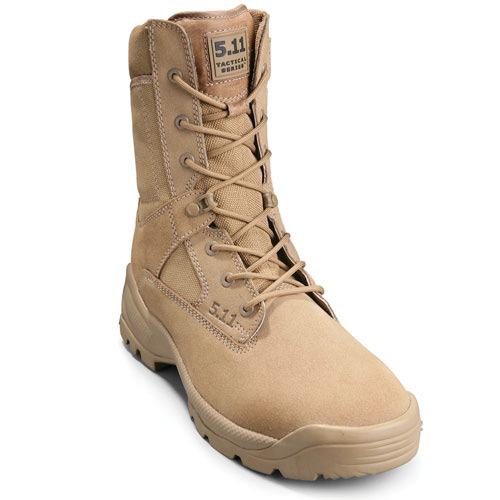 "5.11 Tactical 8"" ATAC Zipper Boots"