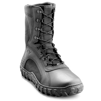 Military Boots Combat Boots Lightweight Waterproof Zipper