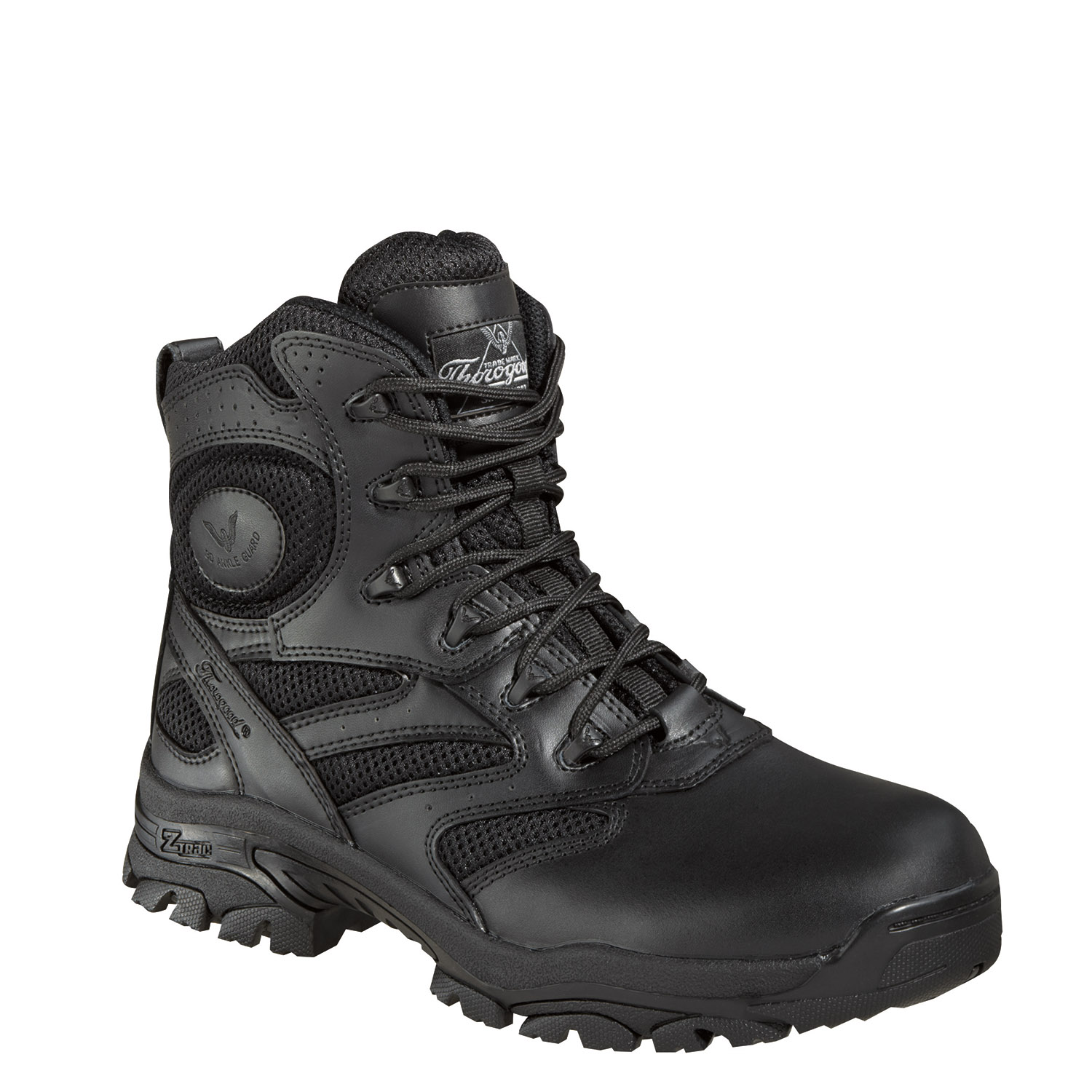 "Thorogood Deuce 6"" Lace Up Quarter Boot"