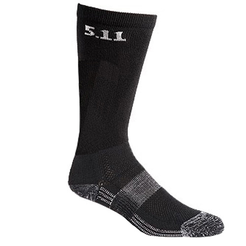 "5.11 Tactical 6"" Summer Socks"
