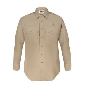 Elbeco CHP Men's Class A Wool Blend Shirt