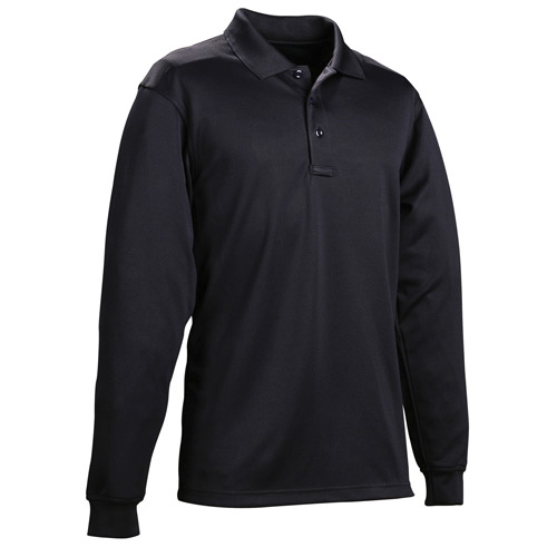 Elbeco Ufx Tactical Long Sleeve Polo