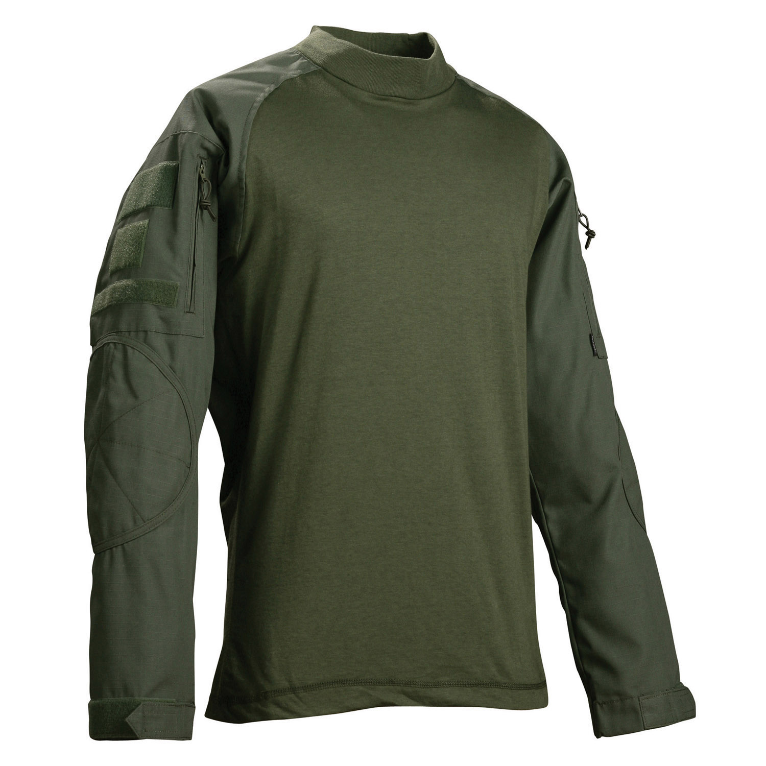 Tru-Spec Poly Cotton Ripstop Combat Shirt
