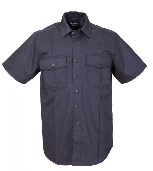 5.11 Tactical Station Shirt - A Class - Non-NFPA - Short Sle