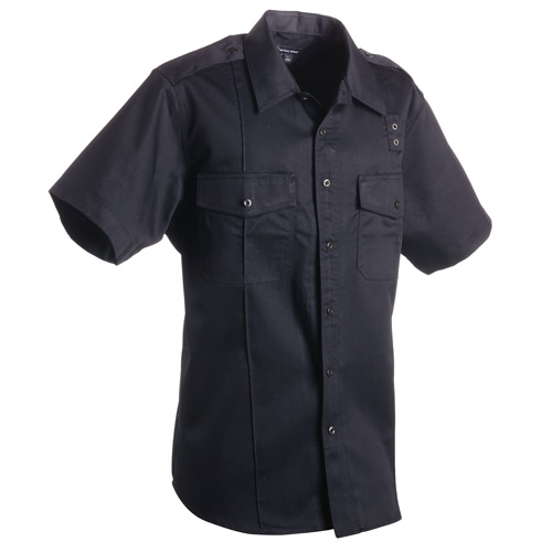 5.11 Tactical Men's Patrol Duty Uniform PDU Short Sleeve Cla