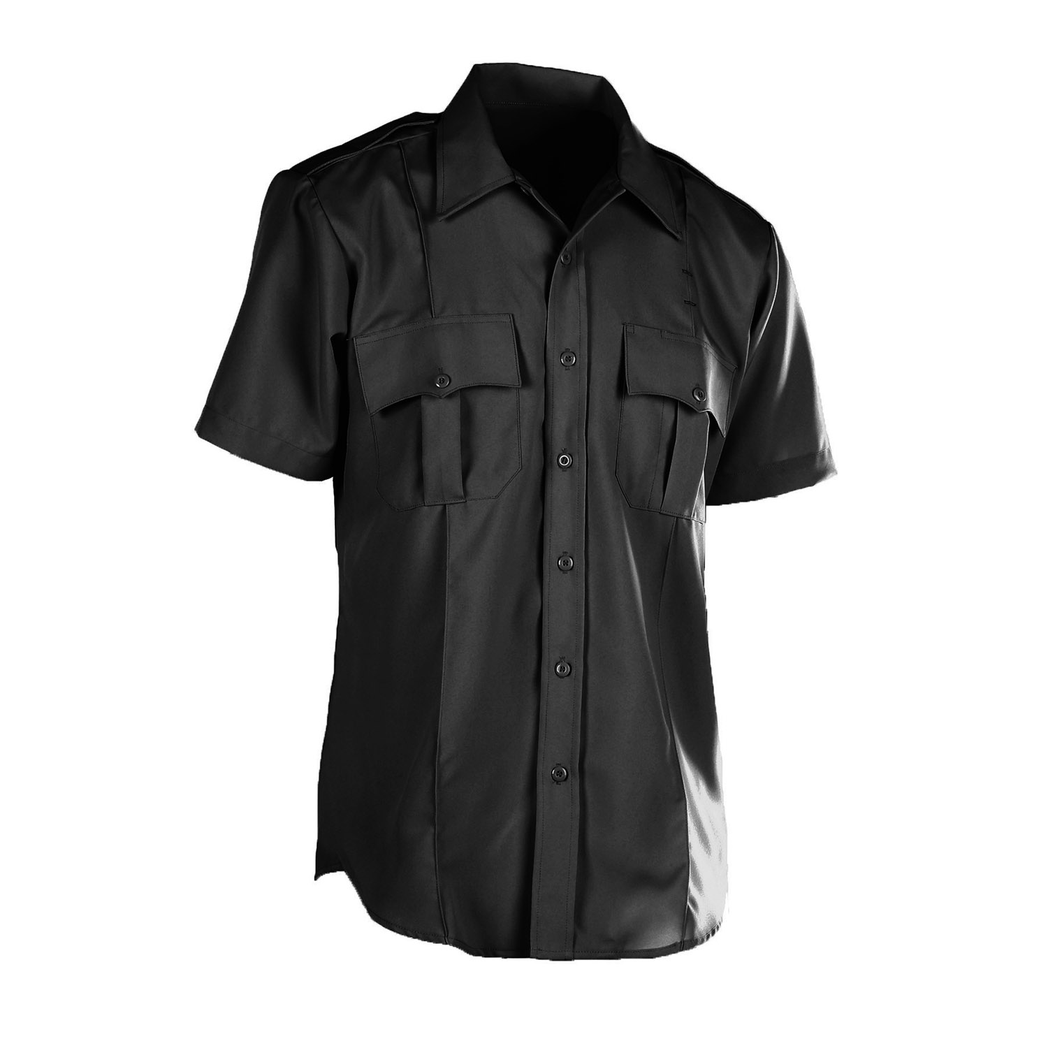 Tact Squad 100%Poly Short Sleeve Shirt