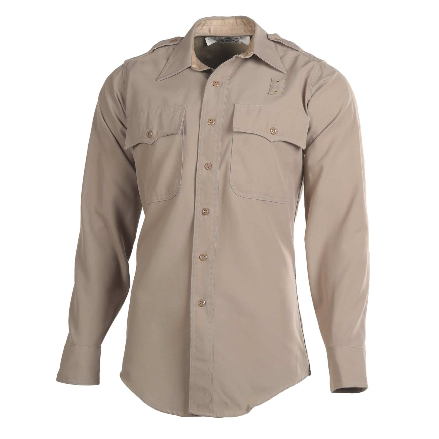 Leventhal Conqueror CHP Long Sleeve Uniform Shirt