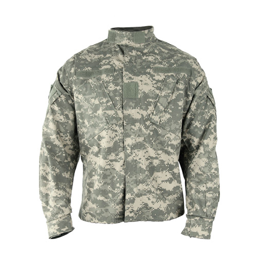 Propper NYCO Ripstop ACU Coat