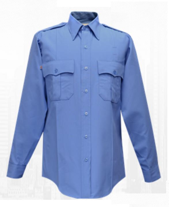 Flying Cross NFPA Compliant Firewear Shirt
