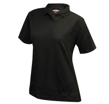 TRU-SPEC 24-7 WOMEN'S PERFORMANCE POLO
