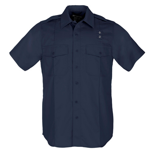 5.11 Tactical Men's Short Sleeve Taclite PDU Class A Shirt