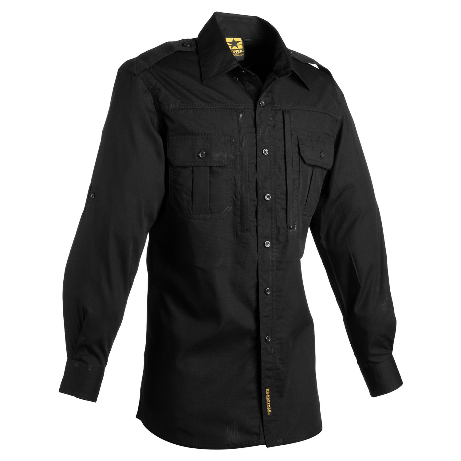 Propper Lightweight Tactical Ripstop Long Sleeve Shirt