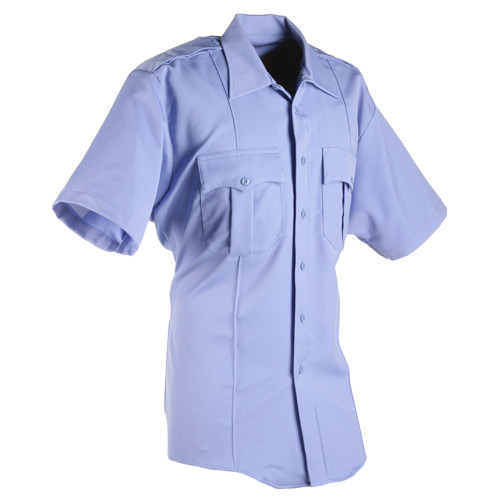Elbeco Response Men's T2 Poly Cotton Short Sleeve Shirt
