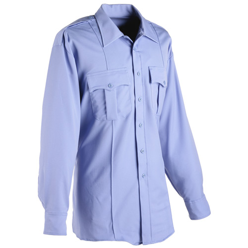 Elbeco Response Men's T2 Poly Cotton Long Sleeve Shirt