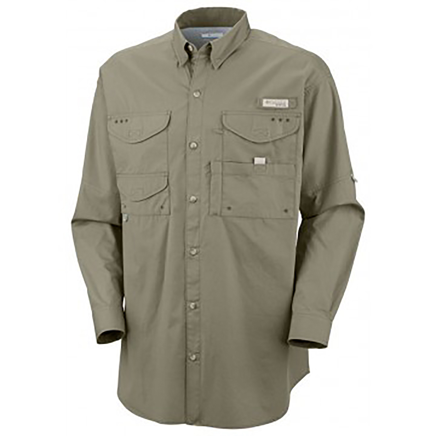 c51ed068 Columbia Mens PFG Bonehead Long Sleeve Shirt