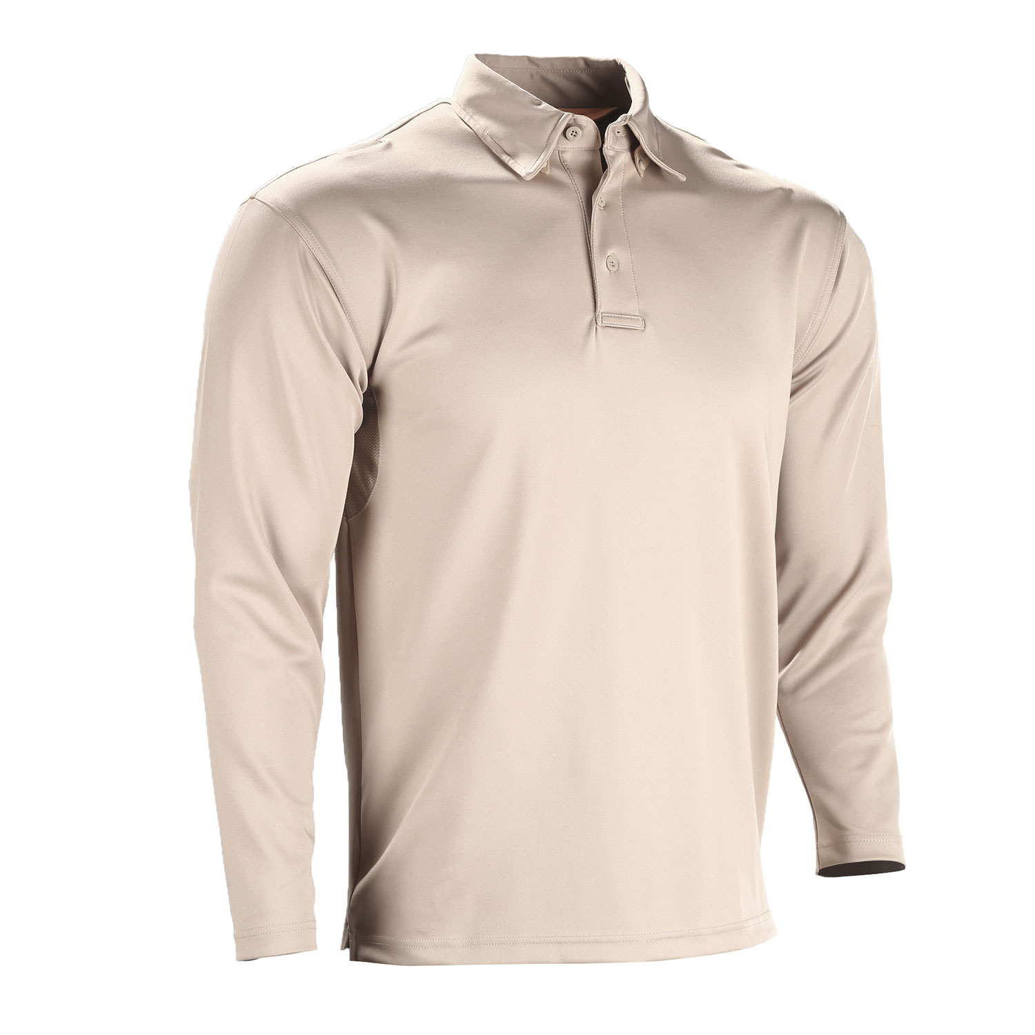 a96b52a455ff33 PROPPER I.C.E. Performance Long Sleeve Polo Shirt