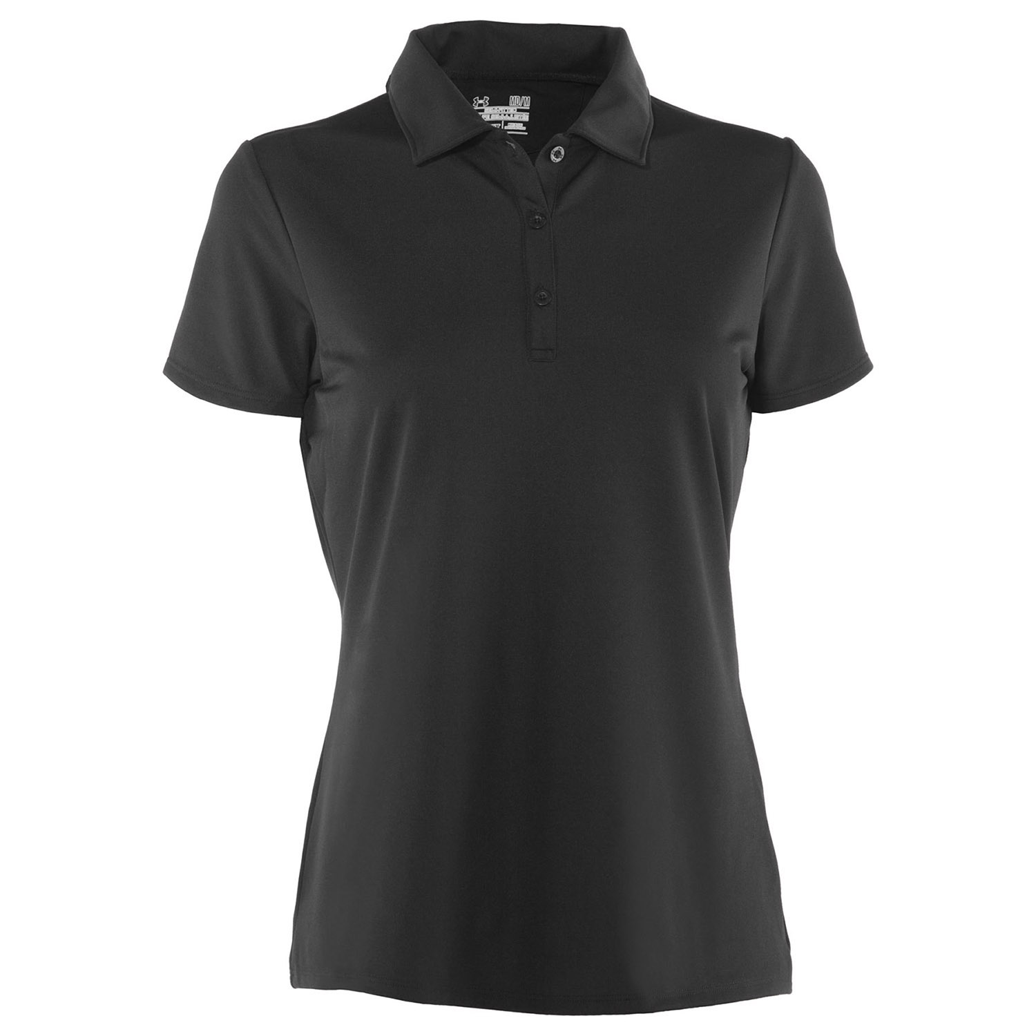 Under Armour Tech Women's Range Polo