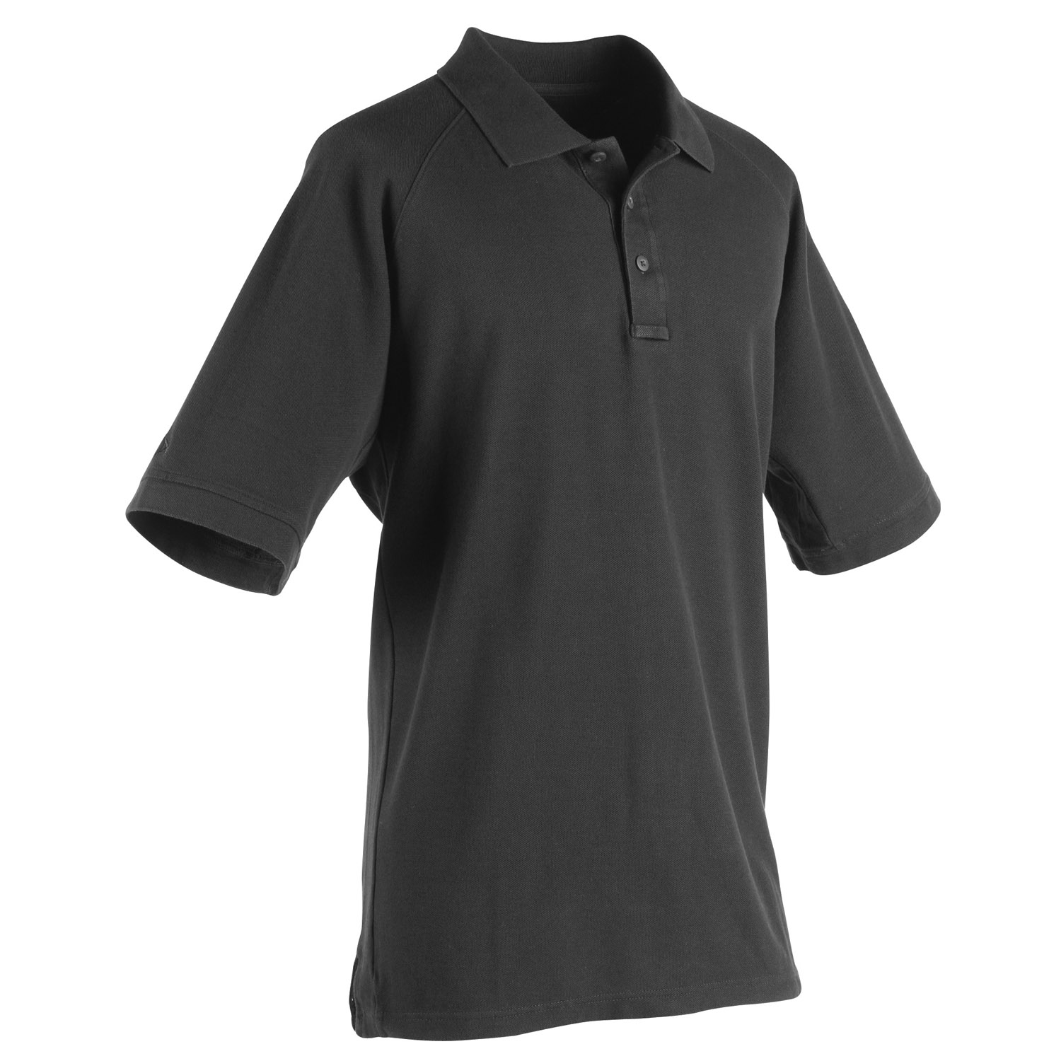 Vertx 100 Percent Cotton Short Sleeve Polo
